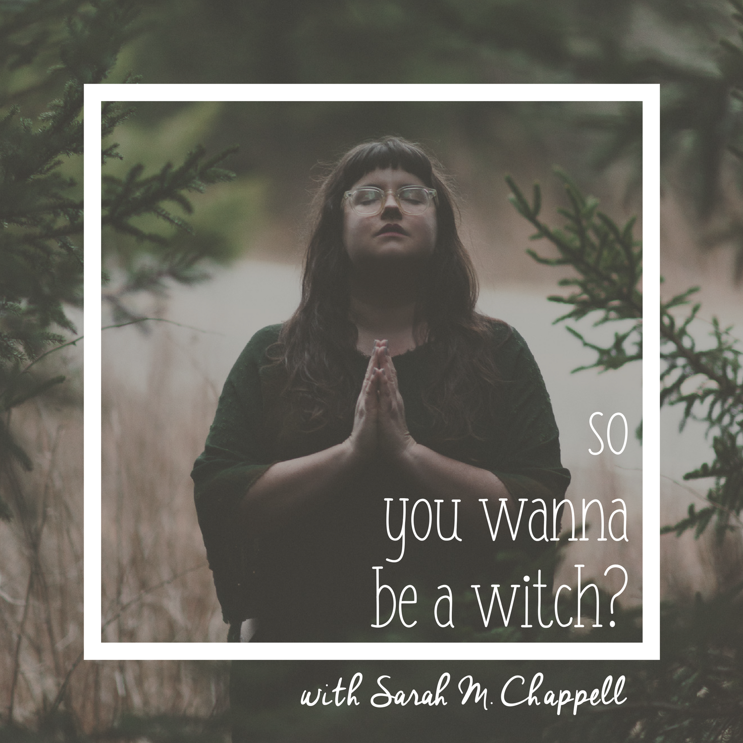 So You Wanna Be A Witch